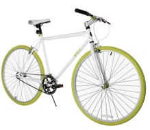 Bicycle from Target